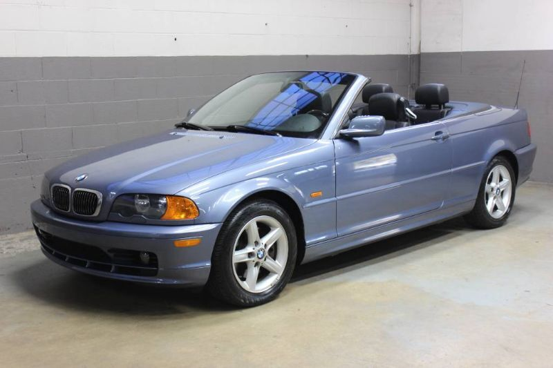 2002 BMW 3 Series 325Ci Plainview NY