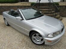 2002_BMW_3 Series_330Ci_ Pen Argyl PA