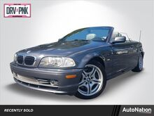 2002_BMW_3 Series_330Ci_ Pompano Beach FL