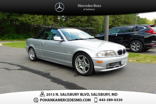 2002_BMW_3 Series_330Ci_ Salisbury MD