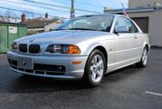 2002 BMW 3 Series Convertible 325Ci New Castle DE