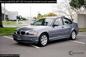 2002_BMW_325i Sedan One Owner Clean only 71k Miles!!!_California Car Recently Serviced_ Fremont CA