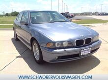 2002_BMW_5 Series_525IA_ Lincoln NE