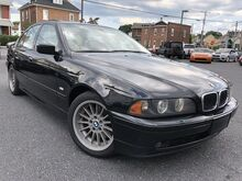 2002_BMW_5 Series_540iA_ Whitehall PA