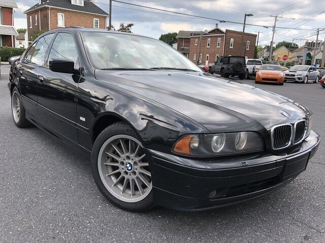 2002 BMW 5 Series 540iA Whitehall PA