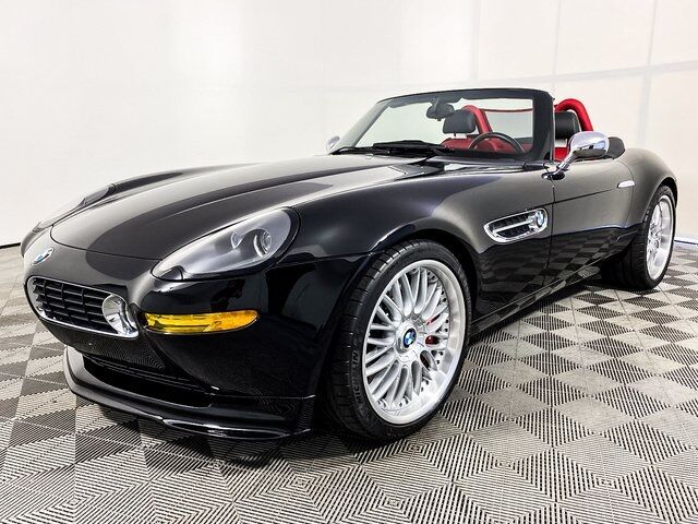 2002 BMW Z8 St. Louis MO