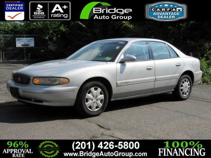 2002 Buick Century Custom Berlin NJ