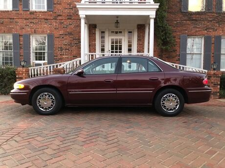 2002 Buick Century Limited local 1-OWNER EXCEPTIONALLY NICE MUST C! Arlington TX