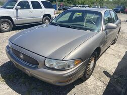 2002_Buick_LeSabre_Custom_ Cleveland OH