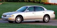 2002 Buick LeSabre Custom Grand Junction CO