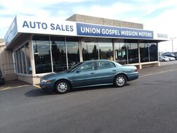 2002_Buick_LeSabre_Custom_ Spokane Valley WA