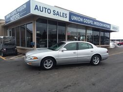 2002_Buick_LeSabre_Limited_ Spokane Valley WA