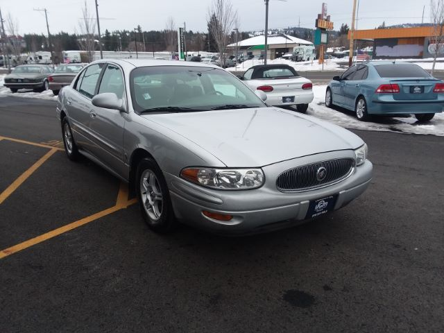 2002 Buick LeSabre Limited Spokane Valley WA