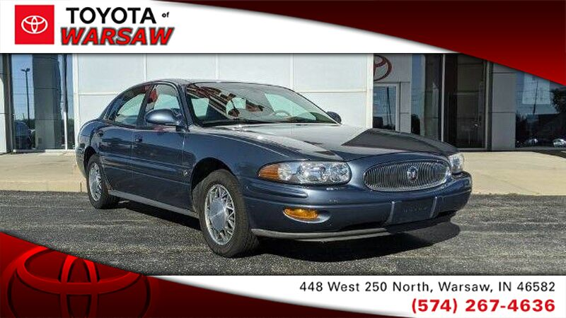 2002 Buick LeSabre Limited Warsaw IN