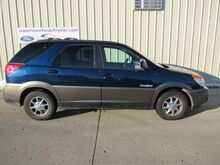 2002_Buick_Rendezvous_CXL_ Watertown SD