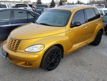 CHRYSLER PT CRUISER LIMITED 2002