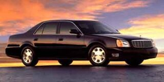 2002_Cadillac_DeVille__ Battle Creek MI