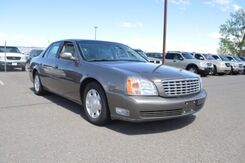 2002_Cadillac_DeVille__ Grand Junction CO