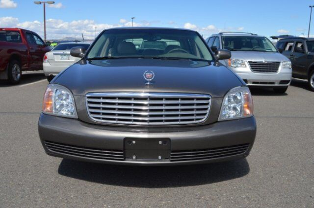 2002 Cadillac DeVille  Grand Junction CO