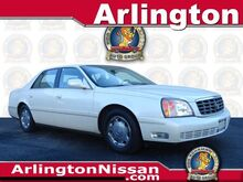 2002_Cadillac_DeVille_DHS_ Arlington Heights IL