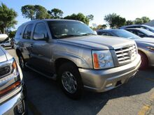 2002_Cadillac_Escalade__ Fort Myers FL