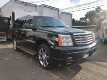 2002_Cadillac_Escalade__ South Amboy NJ