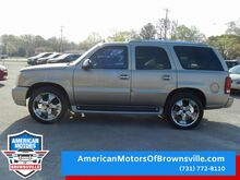 2002_Cadillac_Escalade_Base_ Brownsville TN