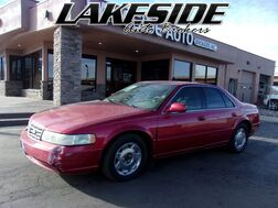 2002_Cadillac_Seville_SLS_ Colorado Springs CO