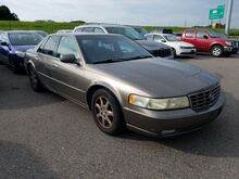 2002_Cadillac_Seville_Touring STS_  FL