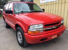 2002_Chevrolet_Blazer_4-Door 4WD LS_ Spokane WA
