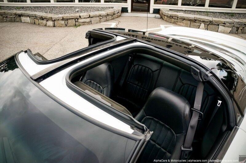 2002 Chevrolet Camaro Z28 Boxborough MA