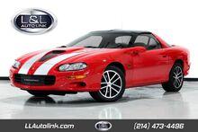 2002_Chevrolet_Camaro_Z28_ Lewisville TX