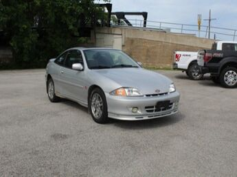 2002_Chevrolet_Cavalier_LS Sport_ Cape Girardeau