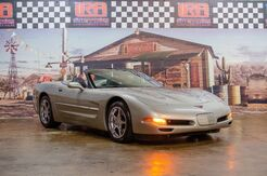 2002_Chevrolet_Corvette__ Bristol PA