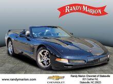 2002_Chevrolet_Corvette__ Hickory NC