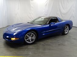2002_Chevrolet_Corvette_** LOW MILES **_ Addison IL
