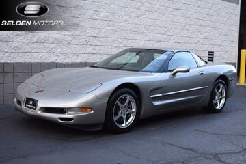 2002_Chevrolet_Corvette__ Willow Grove PA