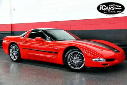 2002_Chevrolet_Corvette_2dr Coupe_ Chicago IL