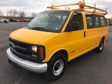 2002_Chevrolet_Express Van__ Whitehall PA