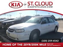 2002_Chevrolet_Malibu_Base_ St. Cloud MN