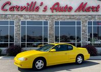 2002 Chevrolet Monte Carlo SS Grand Junction CO