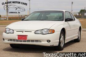 2002_Chevrolet_Monte Carlo_SS_ Lubbock TX