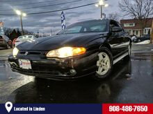 2002_Chevrolet_Monte Carlo_SS_ South Amboy NJ