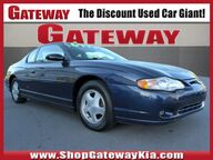 2002 Chevrolet Monte Carlo SS Warrington PA