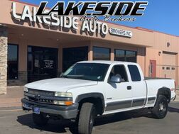 2002_Chevrolet_Silverado 1500_Ext. Cab Short Bed 4WD_ Colorado Springs CO