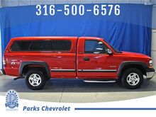 2002_Chevrolet_Silverado 1500_LS_ Wichita KS