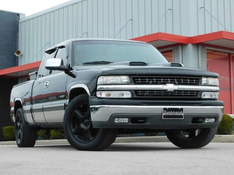 2002 Chevrolet Silverado 1500 LS Richmond KY