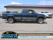 2002_Chevrolet_Silverado 2500HD_LS_ Watertown SD
