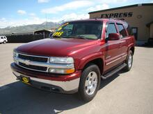 2002_Chevrolet_Tahoe__ North Logan UT