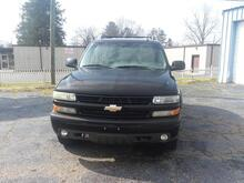 2002_Chevrolet_Tahoe_4WD_ Whiteville NC